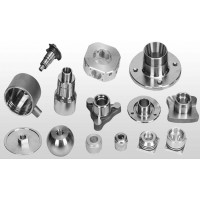 CNC and VMC Machined Components