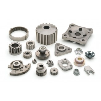 Investment casting and Sintered Components